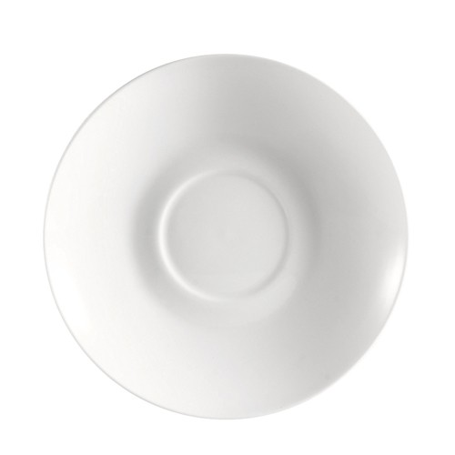 "CAC China MAJ-2 Majesty Bone China Saucer 6""- 3 doz"
