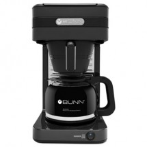 10-Cup Speed Brew Elite CSB2G Coffee Maker, Gray