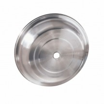 10-Strawberry-Street-11RDPLTCVR-11--Stainless-Steel-Round-Plate-Cover---48-pcs