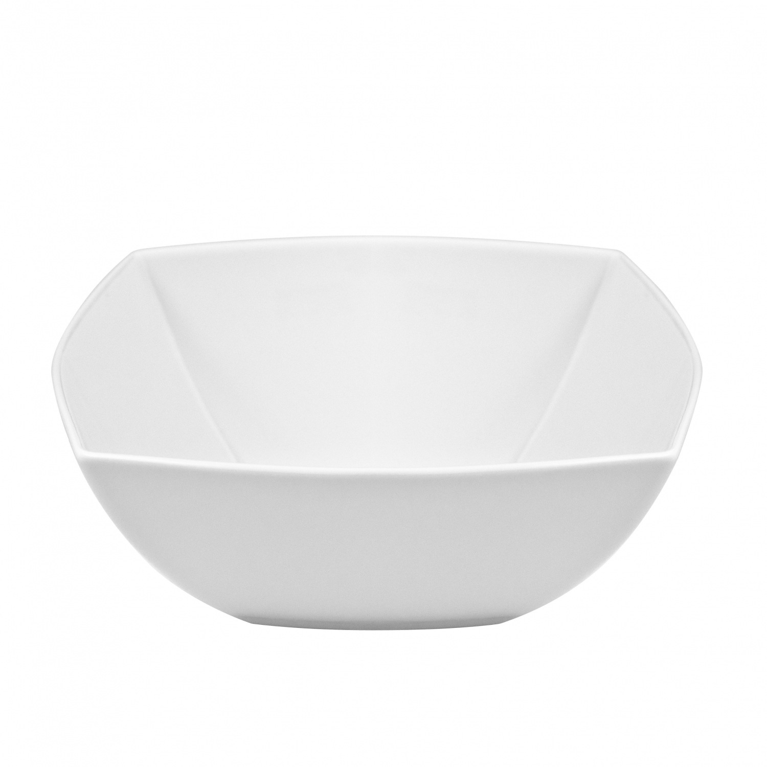 10 Strawberry Street AUR-6 26 oz. Aurora Square Pasta Bowl