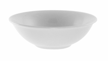10 Strawberry Street BISTRO-7 12 oz. White Cereal Bowl