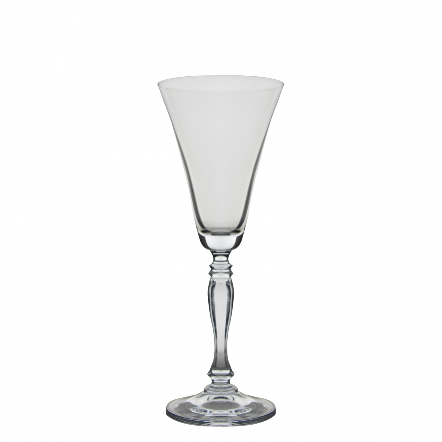 10 Strawberry Street DIAN-WW 6.5 oz. Diana White Wine Goblet - 48 pcs