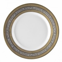 "10 Strawberry Street ELE-24 12"" Elegance Charger Plate"