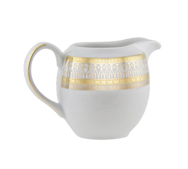 10 Strawberry Street IRIANA-16GLD Iriana Gold Creamer 9 oz.