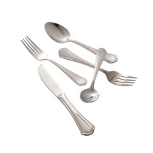 10 Strawberry Street LNCLN-SF Lincoln Salad Fork - 12 pcs