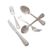 10 Strawberry Street PRL-DS Pearl Dinner Spoon - 12 pcs