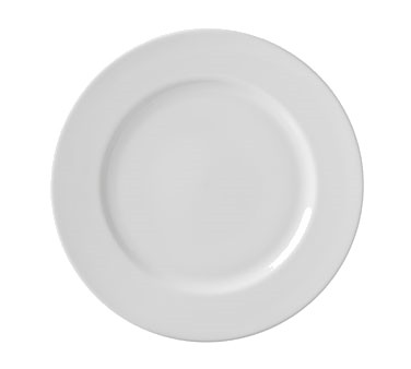 10 Strawberry Street RB0024 Classic White Charger Plate  12-1/4""
