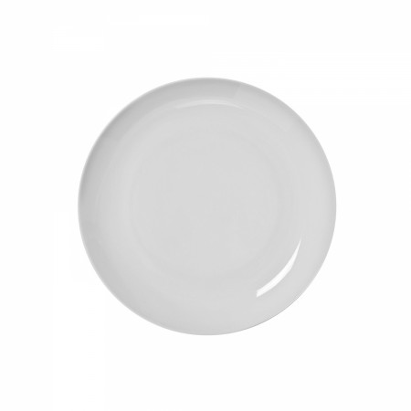 """10 Strawberry Street RCP0008 Royal Coupe Luncheon Plate 9-1/8"""""""