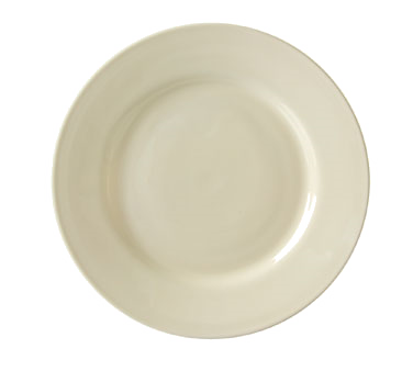 10 Strawberry Street RCR0004 Royal Cream Salad/Dessert Plate 8""