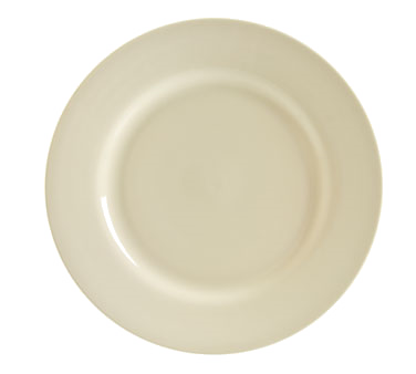 10 Strawberry Street RCR0024 Royal Cream Charger Plate 11-7/8""