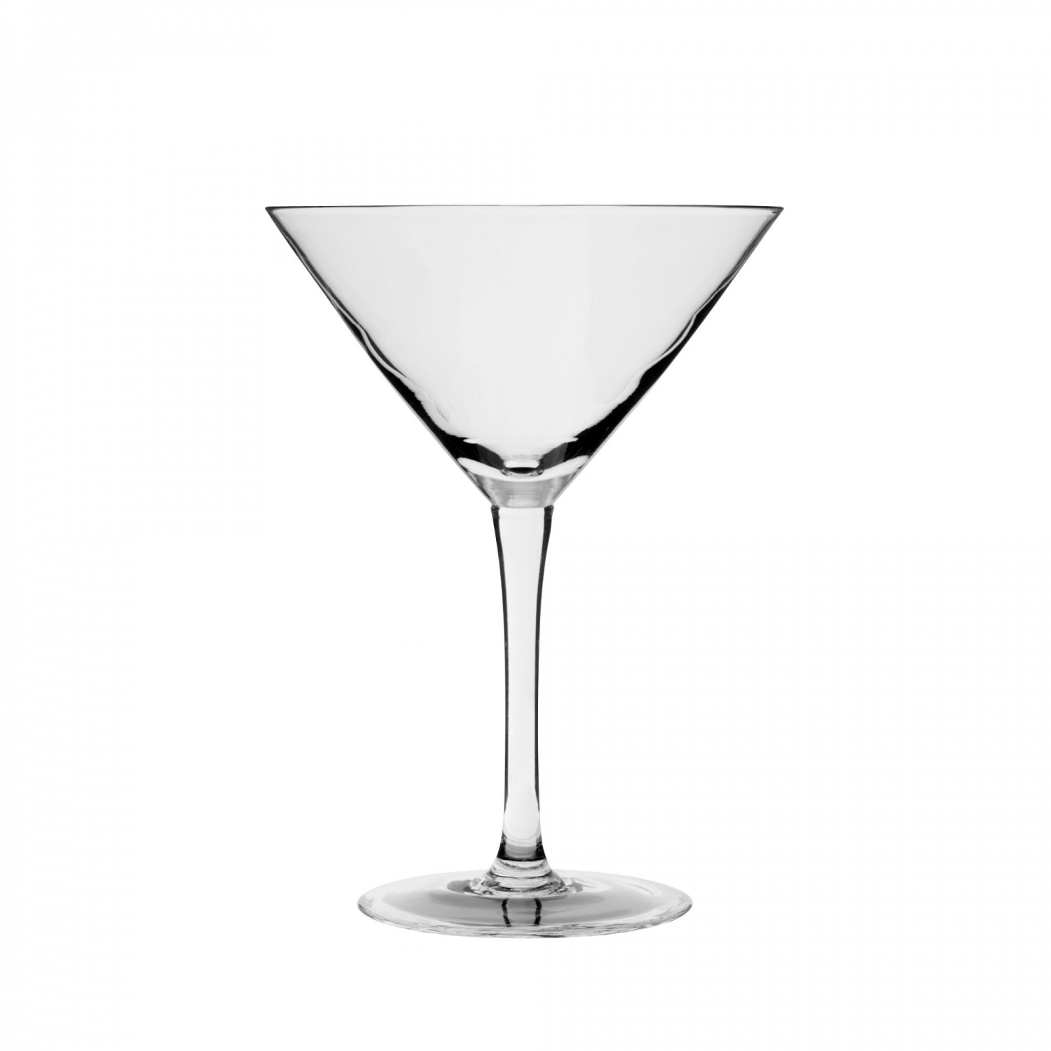 10 Strawberry Street REGINA-MART 7 oz. Regina Martini Glass - 16 pcs