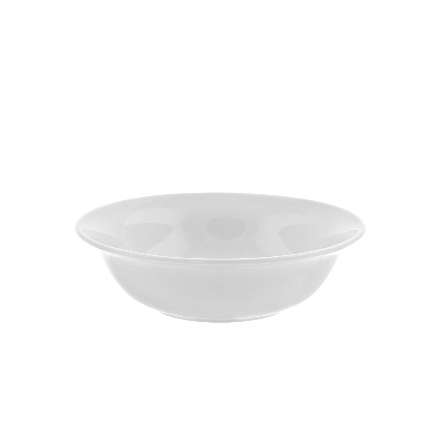 10 Strawberry Street RW0007 Royal White Cereal Bowl 24 oz.