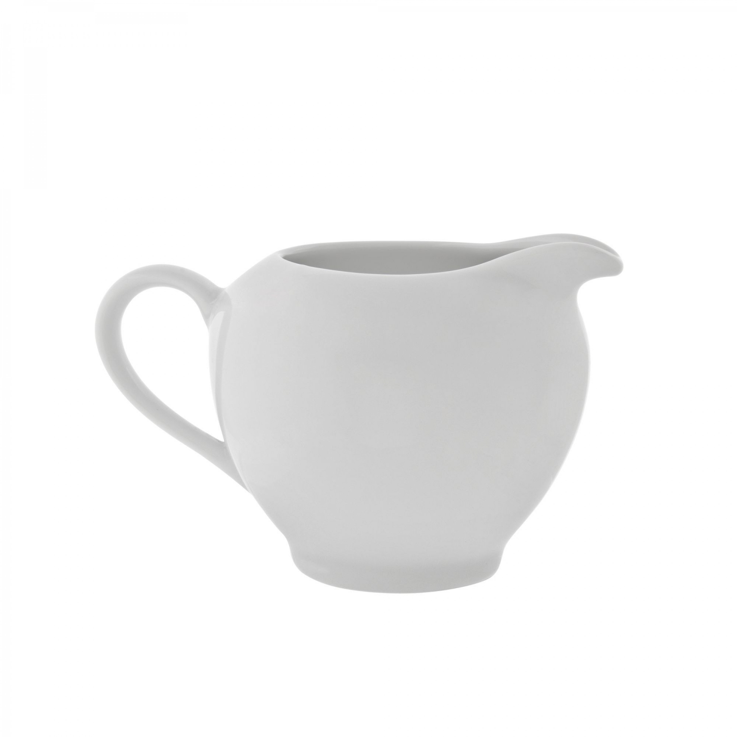 10 Strawberry Street WTR-16 Whittier Creamer 11 oz.