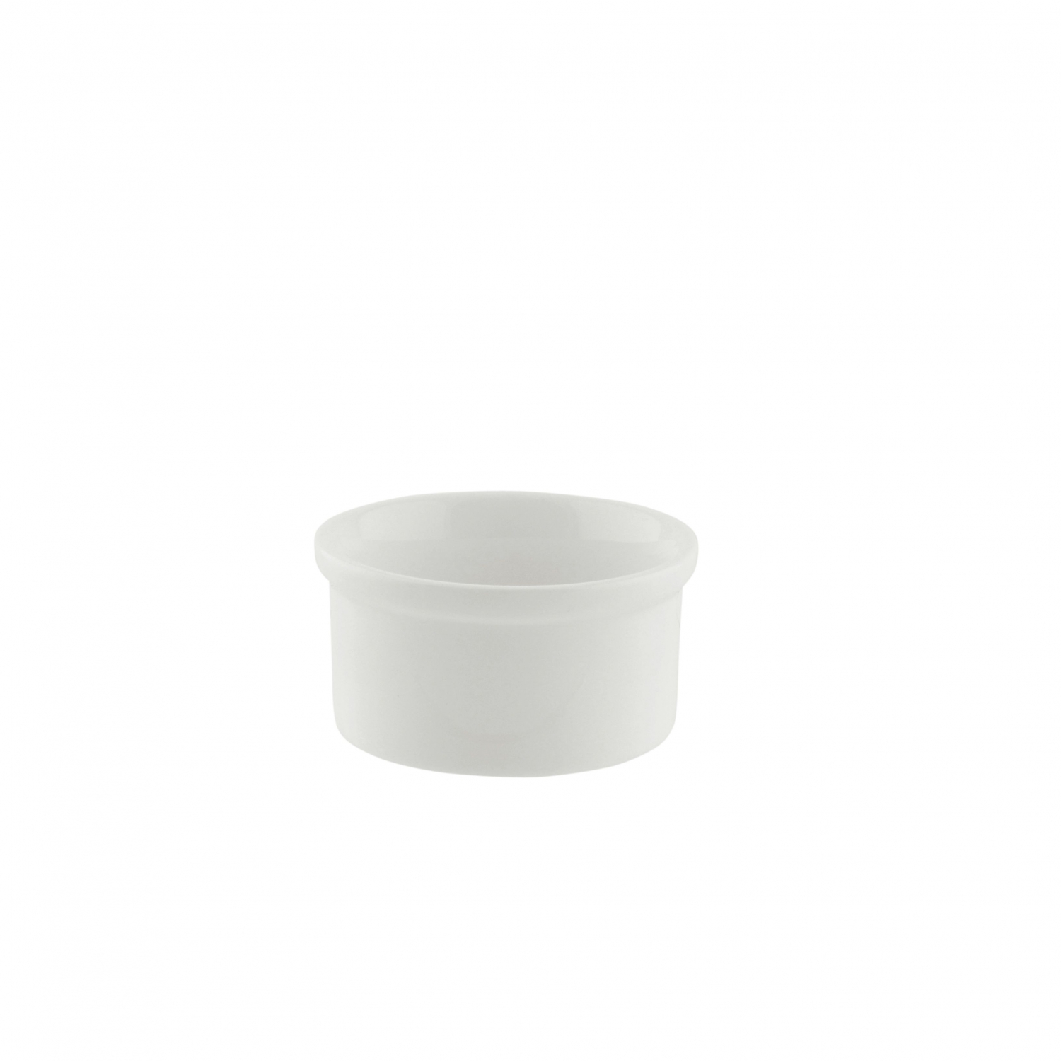 10 Strawberry Street WTR-25RIMCUP Whittier Ramekin 2 oz.