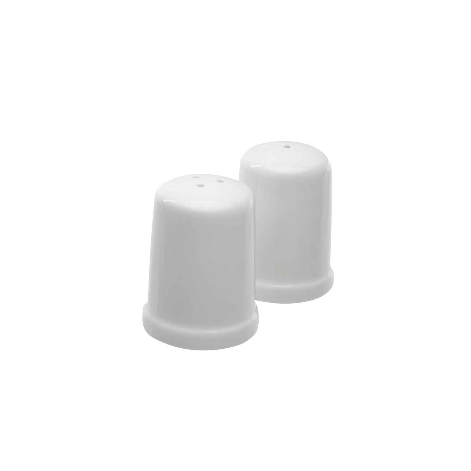 10 Strawberry Street WTR-30 Whittier Salt and Pepper Shaker Set