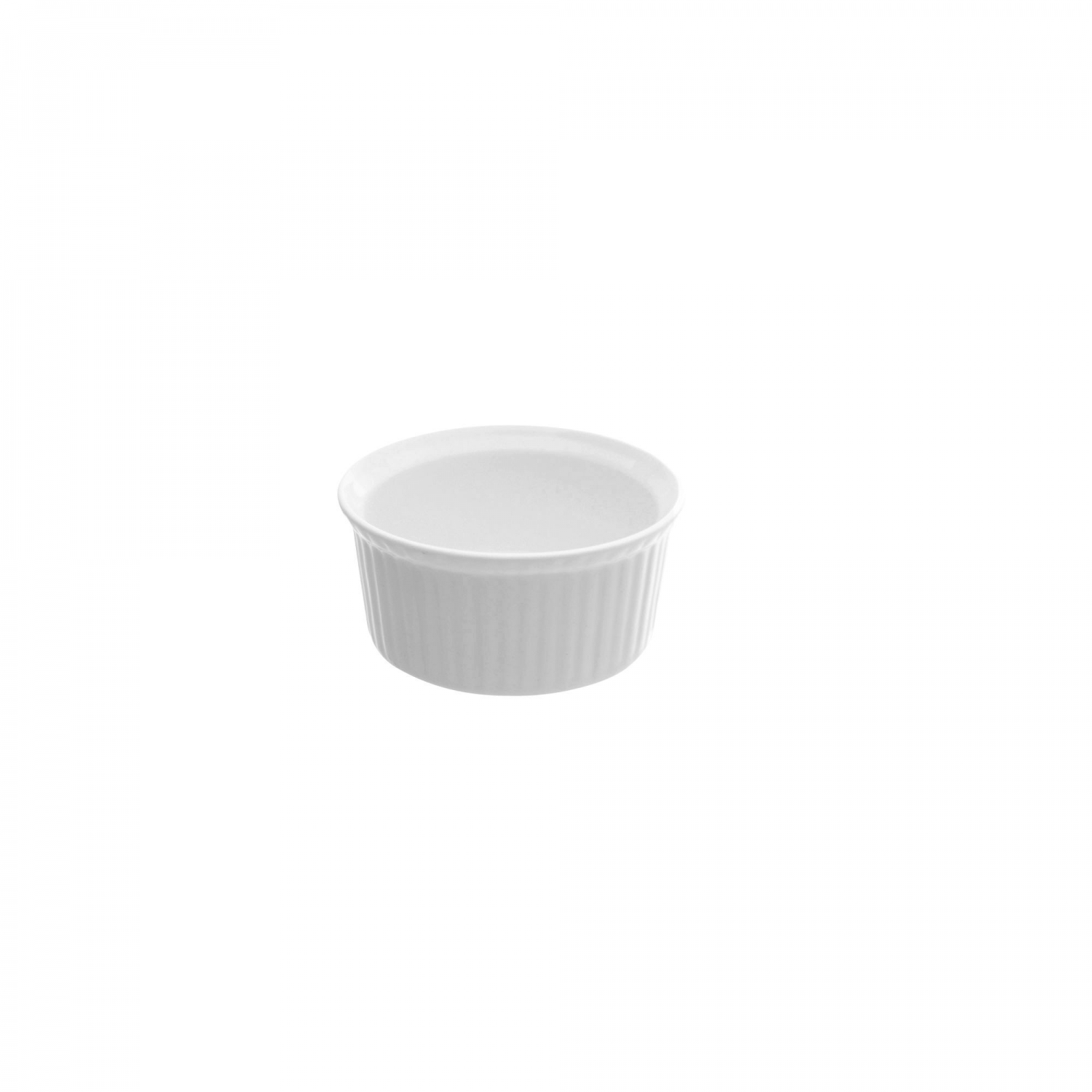 10 Strawberry Street WTR-35SUF Whittier Ramekin 4 oz.