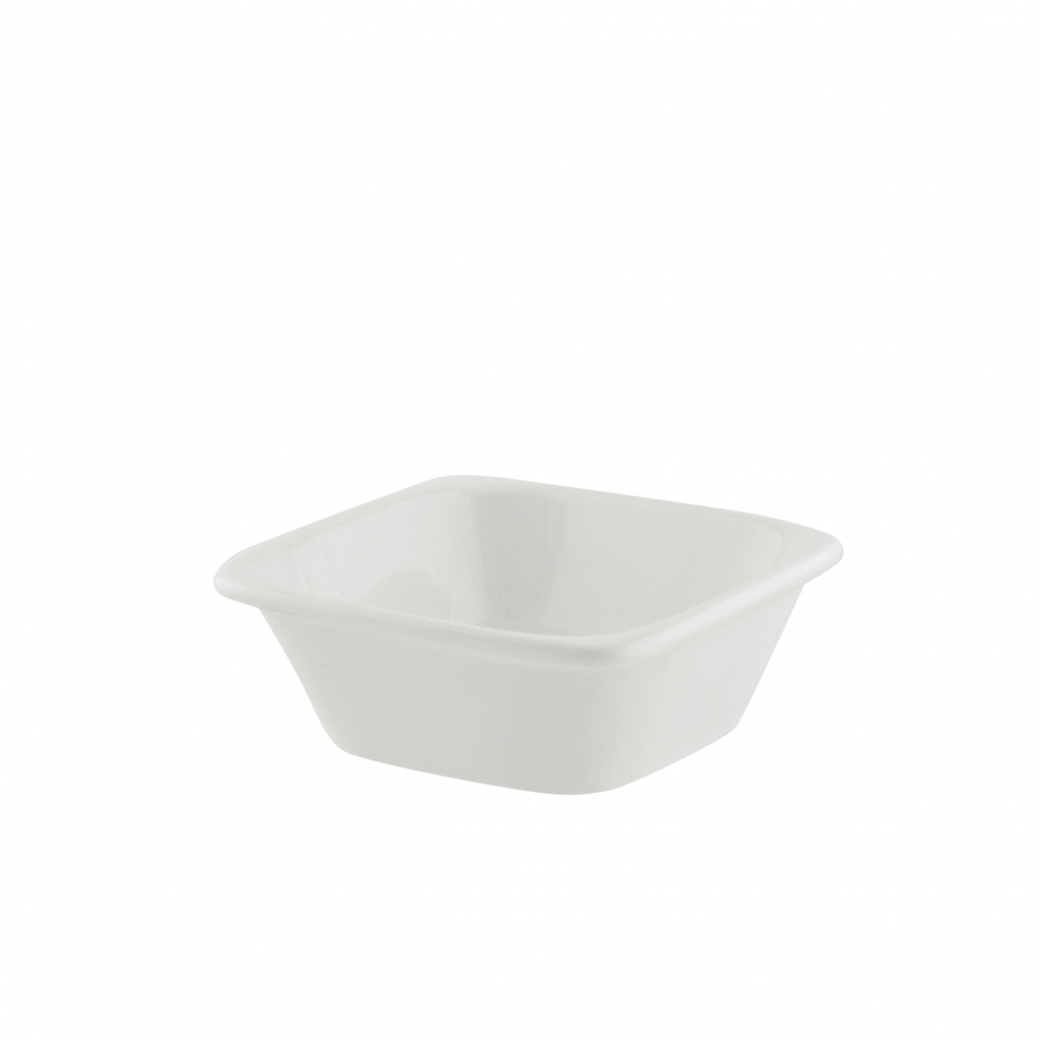 10 Strawberry Street WTR-4SQBWL Whittier Square Bowl 4 oz.