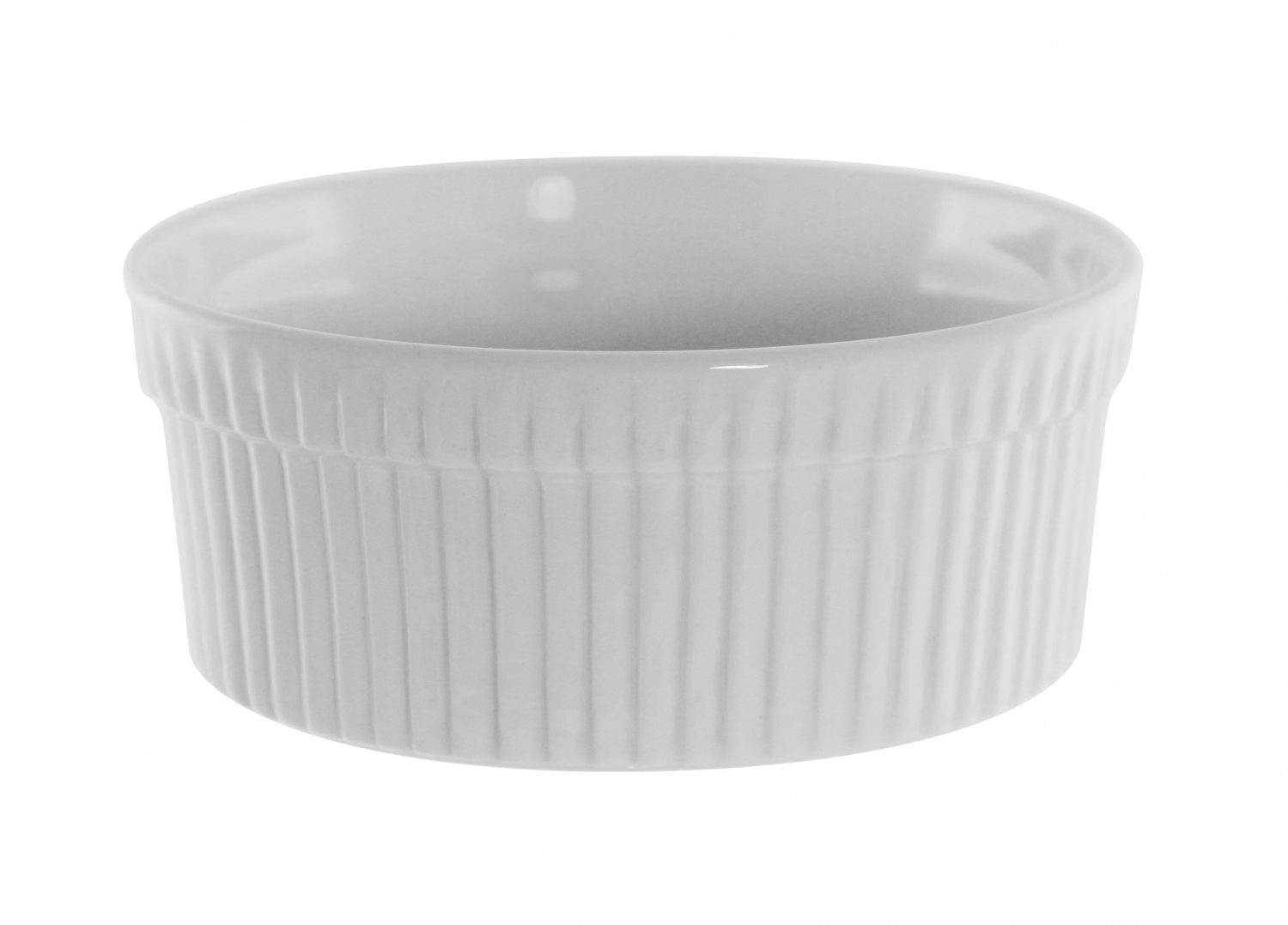 10 Strawberry Street WTR-5SUF Whittier Ramekin 12 oz.