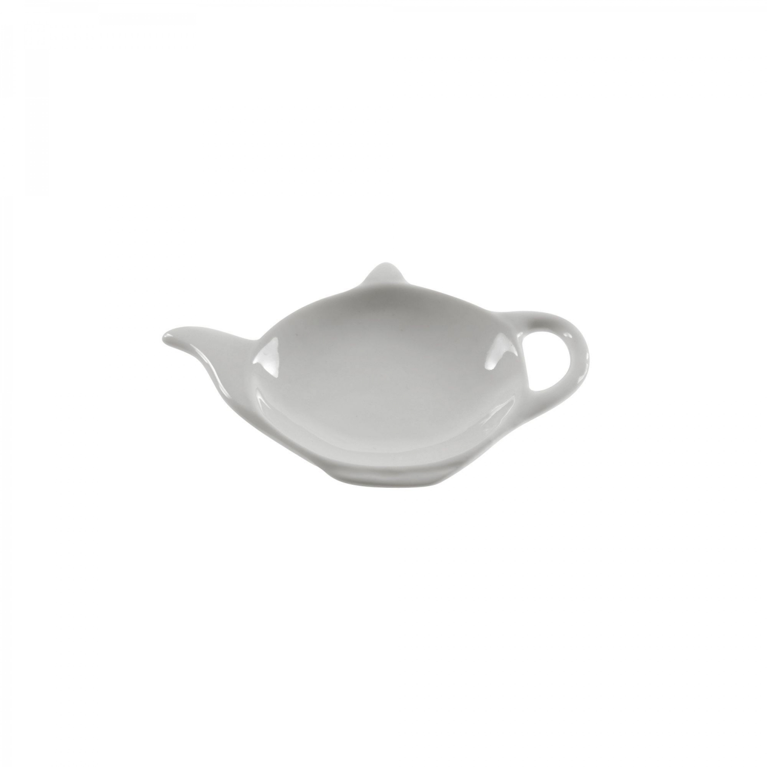 10 Strawberry Street WTR-TEAPOT Whittier Tea Bag Holder