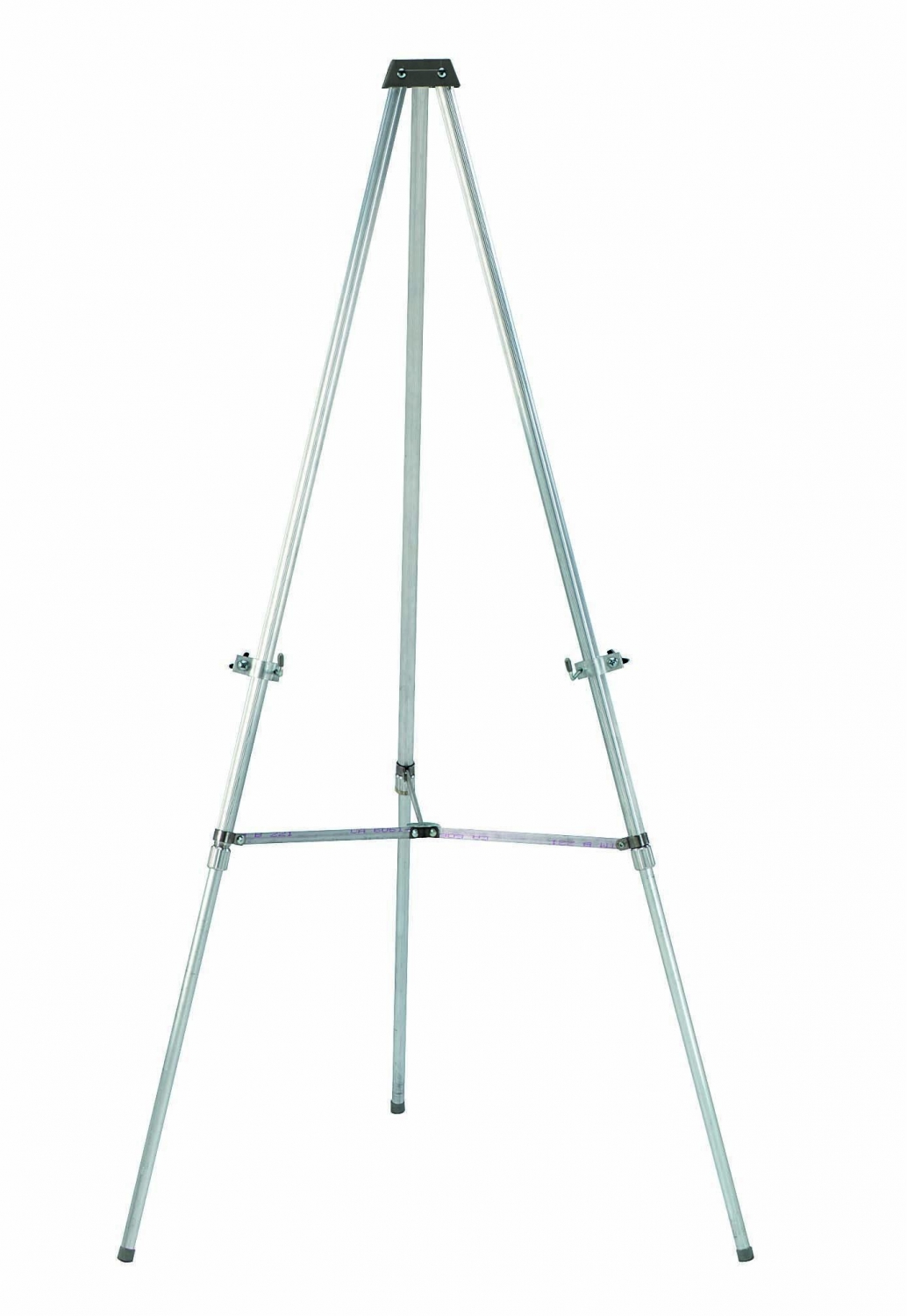 Aarco Products AE66 Aluminum Telescopic Display Easel