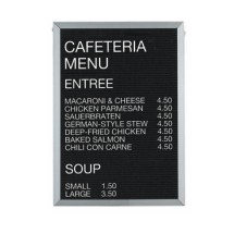 Aarco-Products-BOFD3624L-Letter-Board-Message-Center-with-Aluminum-Frame-36-quot-H-x-24-quot-W