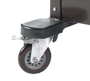 Aarco Products RB-2 Form-A-Line Transport Rubber Bumpers