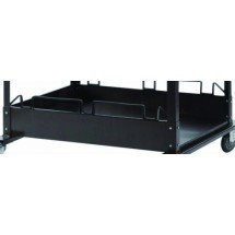 Aarco Products ST-2 Form-A-Line Transport Storage Tray