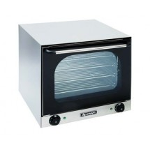 Adcraft COH-2670W Countertop Half-Size Convection Oven, 220V