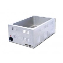 Adcraft FW-1200W Commercial Food Warmer Base Only