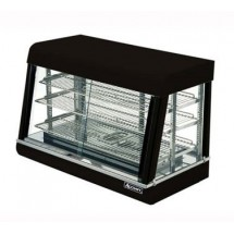 Adcraft HD-36 36 Hot Food Merchandiser Display Case