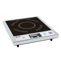Adcraft IND-A120V Countertop Slim Design Induction Cooker, 120V