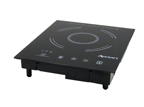 Adcraft IND-D120V Countertop Drop-In Induction Cooker