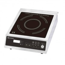 Adcraft IND-E120V Full Size Digital Control Induction Cooker