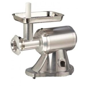 Adcraft MG-1 #12 Electric Meat Grinder 1 HP