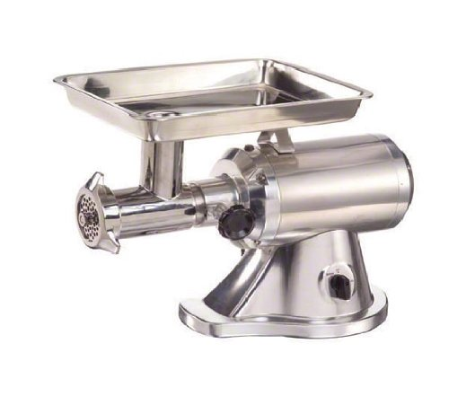 Adcraft MG-1.5 #22 Head Electric Meat Grinder