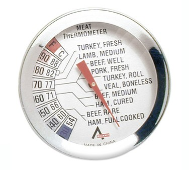 Adcraft MT-3 Meat Thermometer