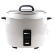 Adcraft RC-E30 Electric Rice Cooker / Warmer 30 Cup