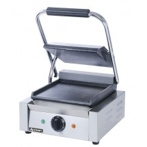 Adcraft SG-811/F Sandwich Grill Press with Flat Plates