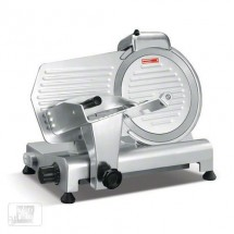 Adcraft SL300ES Medium-Duty Meat Slicer with 12