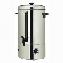 Adcraft WB-100 Countertop Hot Water Boiler, 100 Cup Capacity