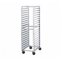 Advance Tabco STR20-3W Steam Table Pan Rack, 20 Pan Capacity