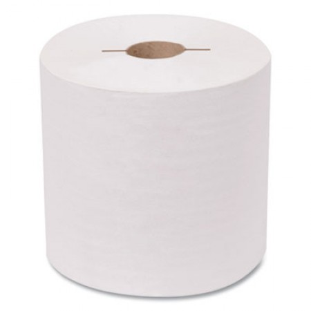Advanced Hand Towel Roll, Notched, 1-Ply, 7.5 x 10, 960/Roll, 6 Roll/Carton