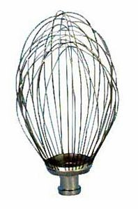Alfa International 140W 140 Qt. ''D'' Wire Whip