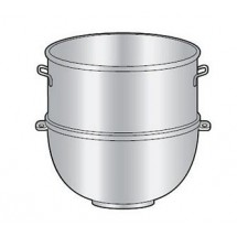 Alfa International 20 UBW 20 Qt. Mixer Bowl