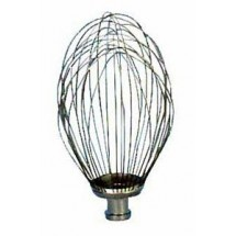 Alfa International 30W 30 Qt. ''D'' Wire Whip