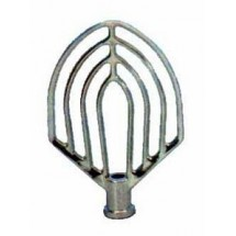 Alfa International 60B 60 Qt. ''B'' Flat Beater/Paddle