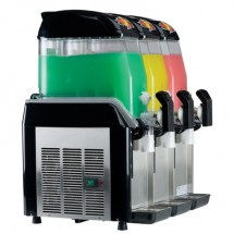 Alfa International AFCM-3 Programmable Elmeco Cold/Frozen Beverage Dispenser