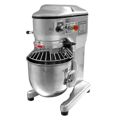 Alfa International APM-10 10 Qt. Bowl Capacity Commercial Precision Mixer