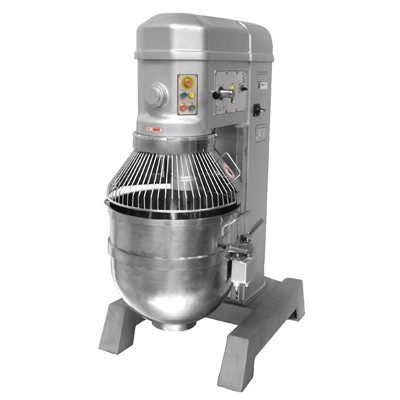 Alfa International APM-140 140 Qt. Bowl Capacity Commercial Precision Mixer