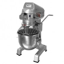 Alfa International APM-20 20 Qt. Bowl Capacity Commercial Precision Mixer